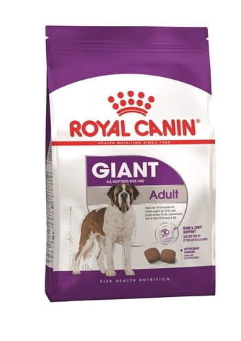Royal canin Royal canin giant adult