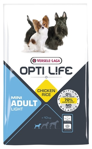 Opti life Opti life adult light mini
