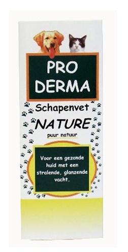Proderma Proderma schapenvet nature/naturel