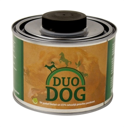 Duo dog Duo dog vet supplement