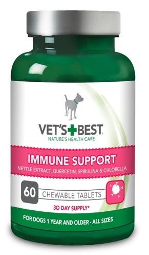 Vets best Vets best immune support hond