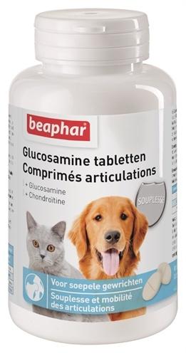 Beaphar Beaphar glucosamine tabletten