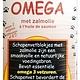 Proderma Proderma schapenvet omega/zalm