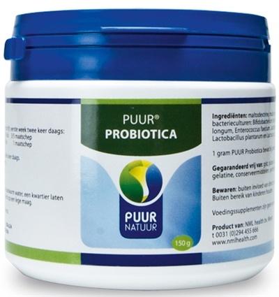 Puur natuur Puur natuur probiotica