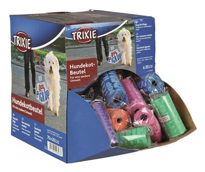 Trixie Trixie poepzakjes display
