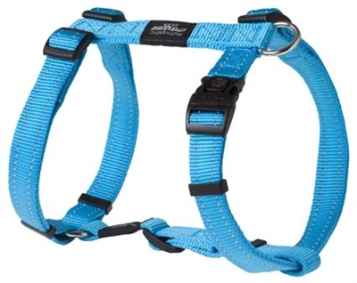 Rogz for dogs Rogz for dogs fanbelt tuig turquoise
