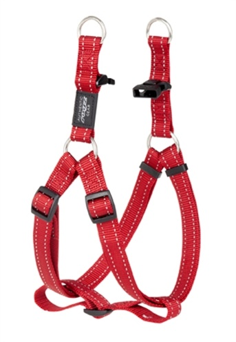Rogz for dogs Rogz for dogs fanbelt step-in rood