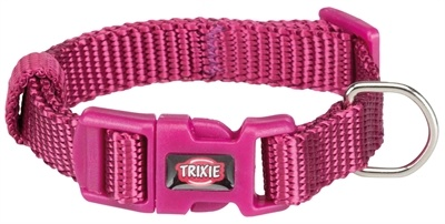 Trixie Trixie halsband hond premium orchidee paars