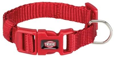 Trixie Trixie halsband hond premium rood