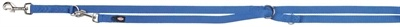 Trixie Trixie hondenriem premium verstelbaar nylon royal blauw