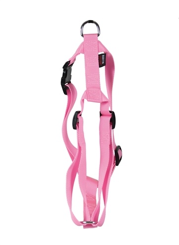 Martin sellier Martin sellier tuig basic nylon roze