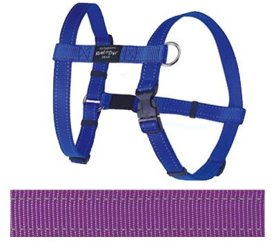 Rogz for dogs Rogz for dogs fanbelt tuig paars