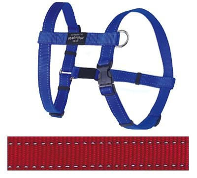 Rogz for dogs Rogz for dogs fanbelt tuig rood