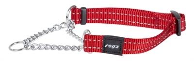 Rogz for dogs Rogz for dogs snake choker rood