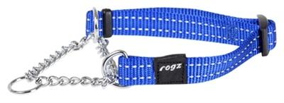 Rogz for dogs Rogz for dogs snake choker blauw