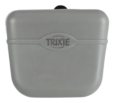 Trixie Trixie dog activity snackzakje silicone assorti