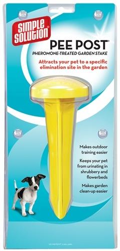 Simple solution Simple solution puppy aanleg paal