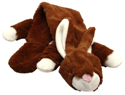 Happy pet Happy pet unstuffed pluche konijn