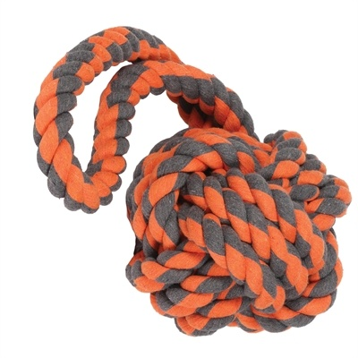 Happy pet Happy pet nuts for knots extreme bal tugger