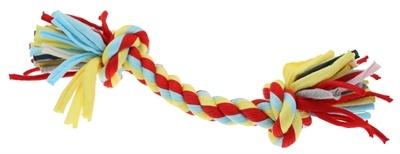 Happy pet Twist-tee 2 knoop tugger