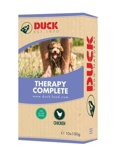 Duck 8x duck therapie compleet