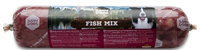 Raw4dogs Raw4dogs worst fish mix