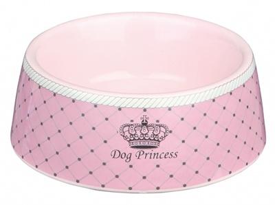 Trixie Trixie dog princess voerbak