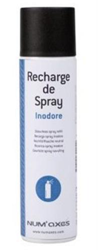 Numaxes Canicalm navulling spray geurloos