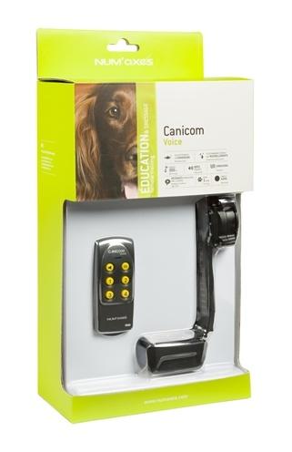 Numaxes Numaxes canicom voice trainingsband