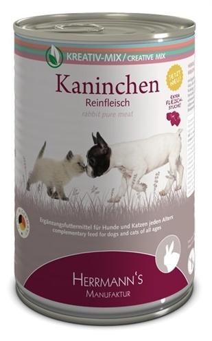 Herrmanns Herrmanns pure rabbit