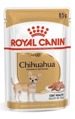 Royal canin Royal canin chihuahua pouch