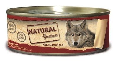 Natural greatness Natural greatness chickenbreast