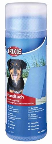 Trixie Trixie handdoek assorti