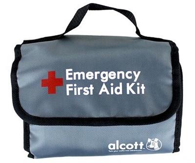 Alcott Alcott explorer ehbo kit