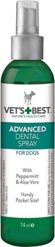 Vets best Vets best dental spray