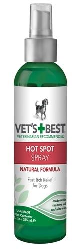 Vets best Vets best hot spot spray