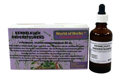 World of herbs World of herbs fytotherapie kennelkuch