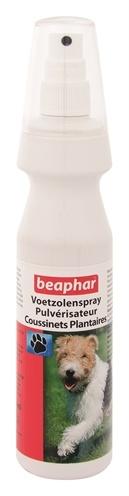 Beaphar Beaphar voetenzolenspray