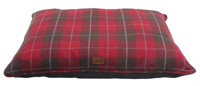 Joules Joules hondenmand matras heritage tweed