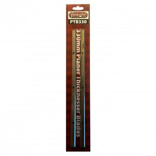 Lumberjack PTB330 Schaafmessen voor PT330