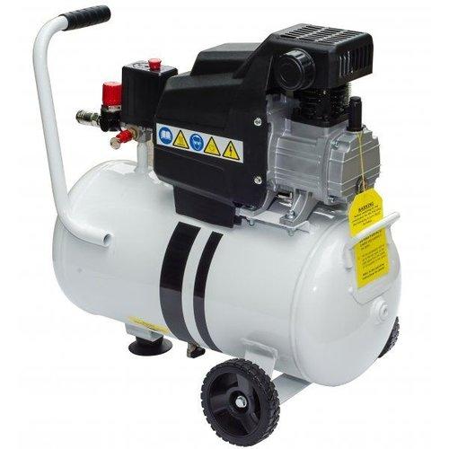 Autojack 24 Liter  Luchtcompressor | AIR24L