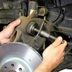 Autojack remzuiger terugstelset - BCR22 - 22-d