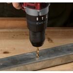 Lumberjack Accuboormachine & -slagschroevendraaier XP2PAK - 20V, 4 Ah
