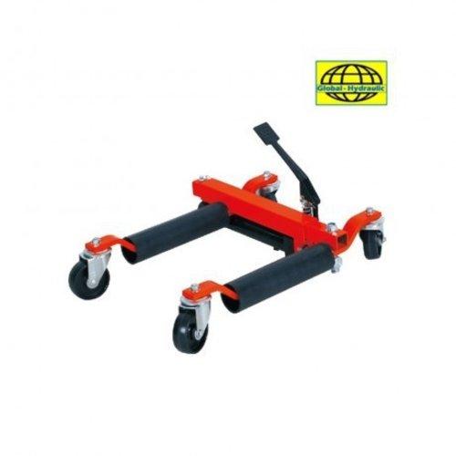 Weber Tools Car mover 680 KG 230 mm