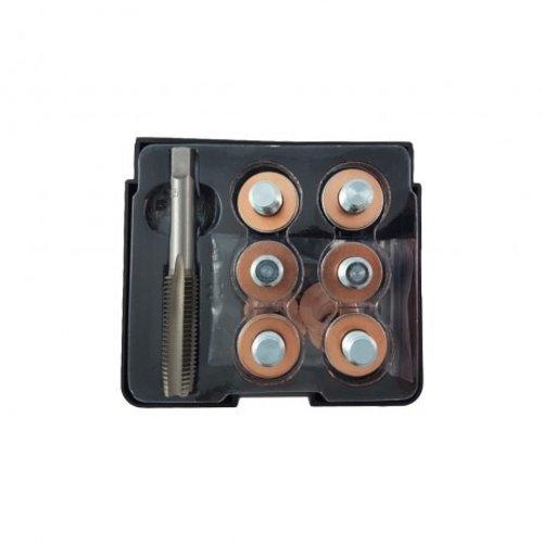 Weber Tools Carterplug Reparatie set M11 x 1.5 - WT-2117