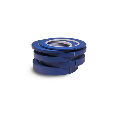 Finixa fine line tape blauw - FOL303 - 3mm