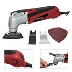 Lumberjack MT300 Premium Multi Tool with Quick Release