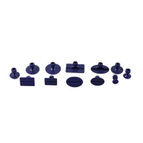 Weber Tools Plastic hulpstukken TBV WT-2065