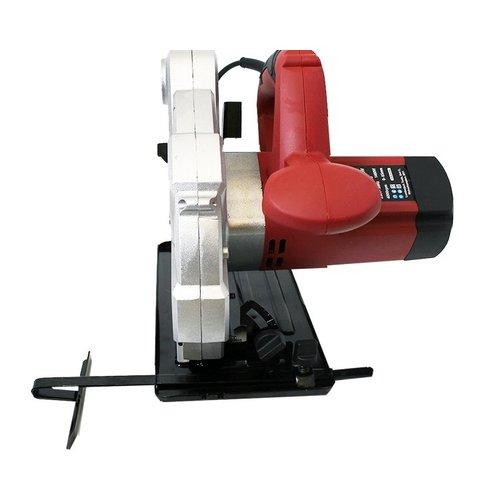 Lumberjack Cirkelzaagmachine CS185 1400W