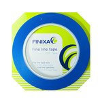 Finixa fine line tape blauw - FOL319 - 19mm